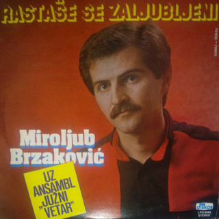 Miroljub Brzakovic Brzi- Diskografija R-714210