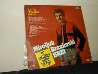 Miroljub Brzakovic Brzi- Diskografija R-714211
