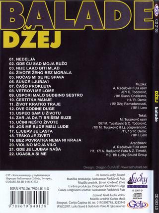 Dzej Ramadanovski - Diskografija  - Page 2 R-718214