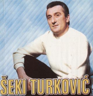 Seki Turkovic - Diskografija R-720215
