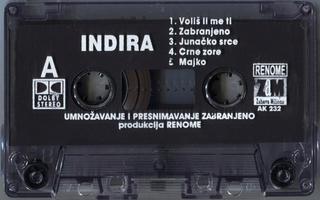 Indira Radic - Diskografija R-720511