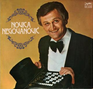 Novica Negovanovic - Diskografija R-722813