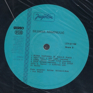 Silvana Armenulic - Diskografija  - Page 2 R-723110