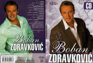 Boban Zdravkovic - Diskografija R-723410