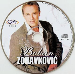 Boban Zdravkovic - Diskografija R-723411