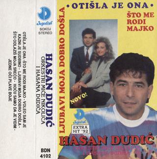 Hasan Dudic - Diskografija R-724019