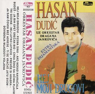 Hasan Dudic - Diskografija R-724023