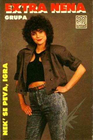 Extra Nena ( Snezana Beric ) - Diskografija  R-724310