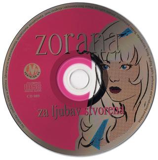 Zorana Pavic - Diskografija  R-728215