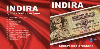 Indira Radic - Diskografija R-729213
