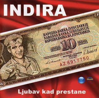 Indira Radic - Diskografija R-729214