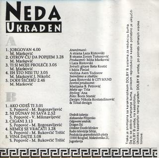 Neda Ukraden - Diskografija  - Page 2 R-730114