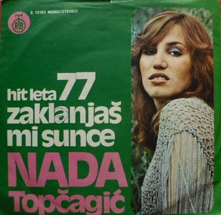 Nada Topcagic - Diskografija R-732511