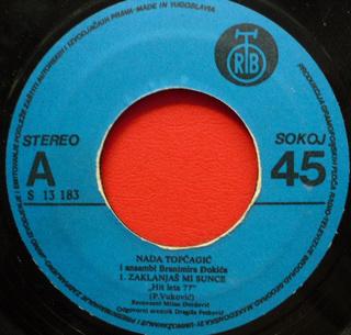 Nada Topcagic - Diskografija R-732512