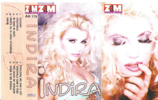 Indira Radic - Diskografija R-732710