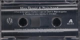 Mira Skoric - Diskografija  R-733310
