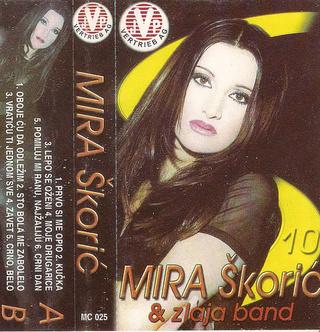 Mira Skoric - Diskografija  R-733312