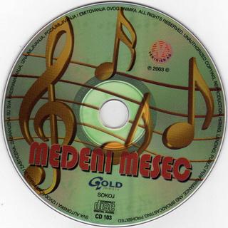 Medeni Mesec - Diskografija R-734810