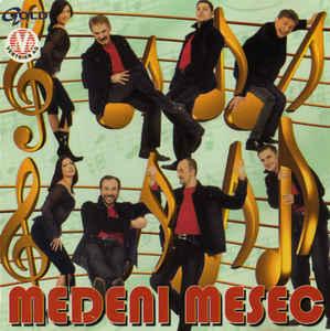 Medeni Mesec - Diskografija R-734811