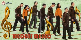 Medeni Mesec - Diskografija R-734813
