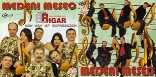 Medeni Mesec - Diskografija R-734814