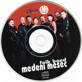 Medeni Mesec - Diskografija R-735012