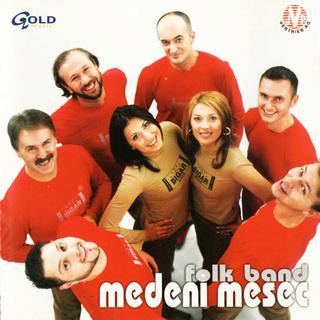 Medeni Mesec - Diskografija R-735014