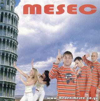 Medeni Mesec - Diskografija R-735117