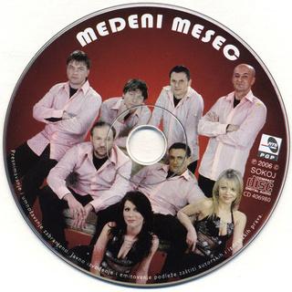 Medeni Mesec - Diskografija R-735118