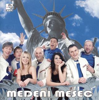 Medeni Mesec - Diskografija R-735119
