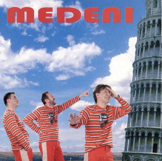 Medeni Mesec - Diskografija R-735122