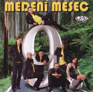Medeni Mesec - Diskografija R-735129