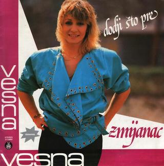 Vesna Zmijanac - Diskografija R-739613