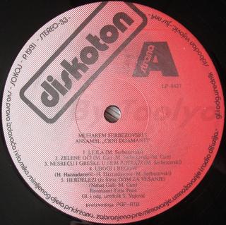 Muharem Serbezovski - Diskografija - Page 2 R-743411