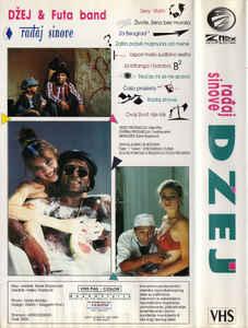 Dzej Ramadanovski - Diskografija  R-749312