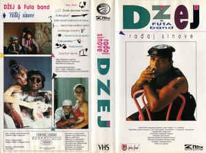 Dzej Ramadanovski - Diskografija  R-749313