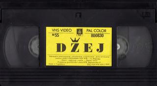 Dzej Ramadanovski - Diskografija  R-749315
