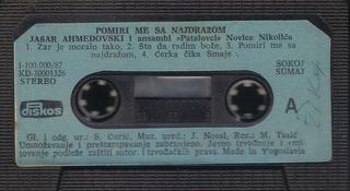 Jasar Ahmedovski - Diskografija R-755411