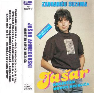Jasar Ahmedovski - Diskografija R-755522