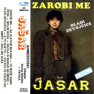Jasar Ahmedovski - Diskografija R-755523