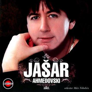 Jasar Ahmedovski - Diskografija R-755524