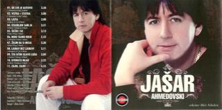 Jasar Ahmedovski - Diskografija R-755526