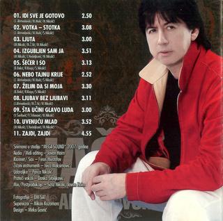 Jasar Ahmedovski - Diskografija R-755527