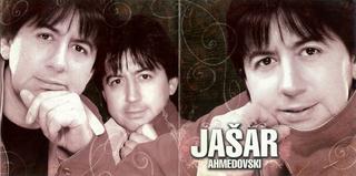 Jasar Ahmedovski - Diskografija R-755528