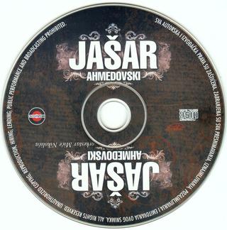 Jasar Ahmedovski - Diskografija R-755529
