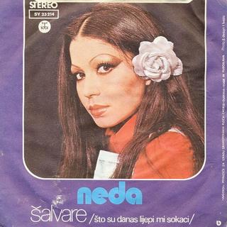 Neda Ukraden - Diskografija  R-756012