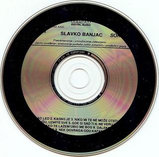Slavko Banjac - Diskografija  R-756915