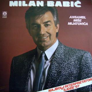 Milan Babic - Diskografija 2 R-757310