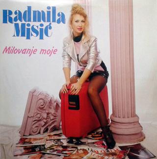 Radmila Misic - Diskografija R-761911