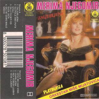 Merima Kurtis Njegomir - Diskografija  R-762118